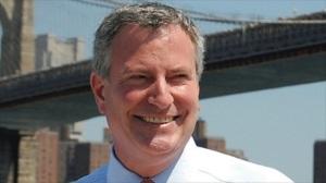NYC-Democratic-mayoral-candidate-Bill-de-Blasio-Facebook