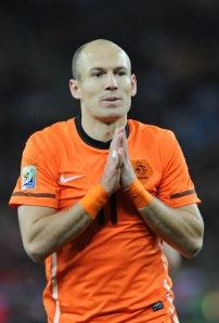 Arjen+Robben+I