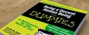 Decent_Human_Being_for_Dummies