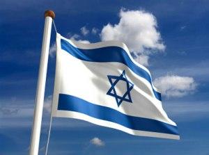 Israeli-flag