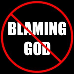 Blaming-God