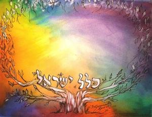 Jewish-unity
