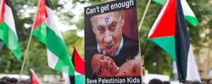 Europe Gaza Protests