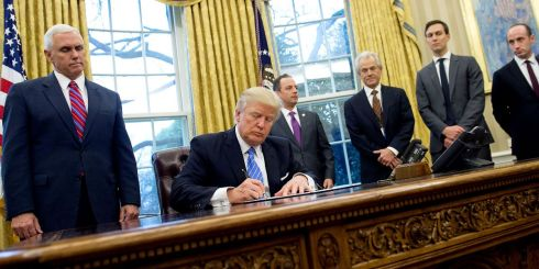 012617-news-national-donald-trump-executive-orders